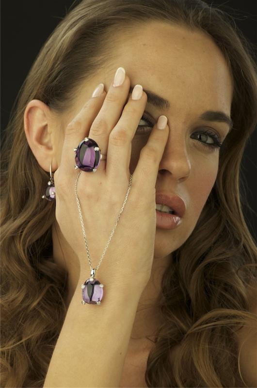 f87de30b1bca Superoro  el diseño italiano en joyas de oro en España. - Joyería ...