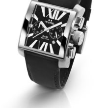 Tw Steel Goliath watch ref. CE300 in black and Chrono