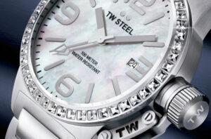 Cabecera de relojes Tw Steel para mujer