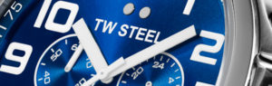 Tw Steel watches header for Pilot