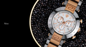 Foto para relojes Versace Revê