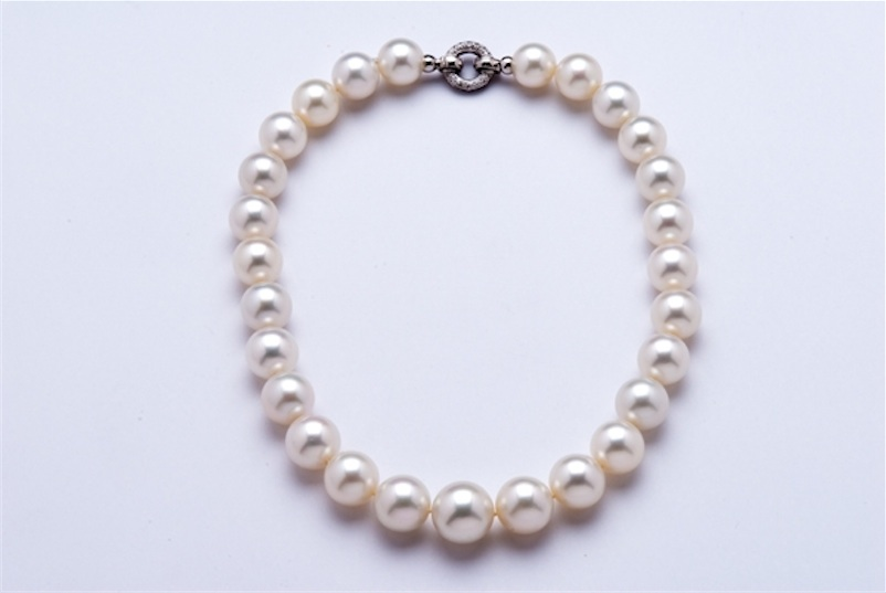 f711ca911442 Arlá  especialistas en perlas cultivadas. - Joyería Miguel Relojería