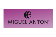 Jewelry in gold and diamonds Miguel Antón