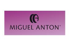 Joyas en oro y diamantes de Miguel Antón