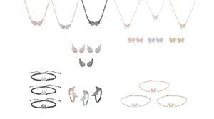 """Nueva colección Luxenter """"Pide un deseo"""" 2018."""