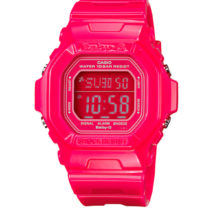 Reloj Casio Baby-G de mujer, digital en color rosa chicle BG-5601-4ER