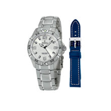 Watches Festina for child, communion, with extra strap in blue; REF. F16171-a