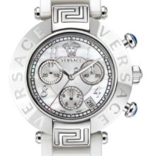 Versace Reve watch white ceramic 95CCS1D497-SC01