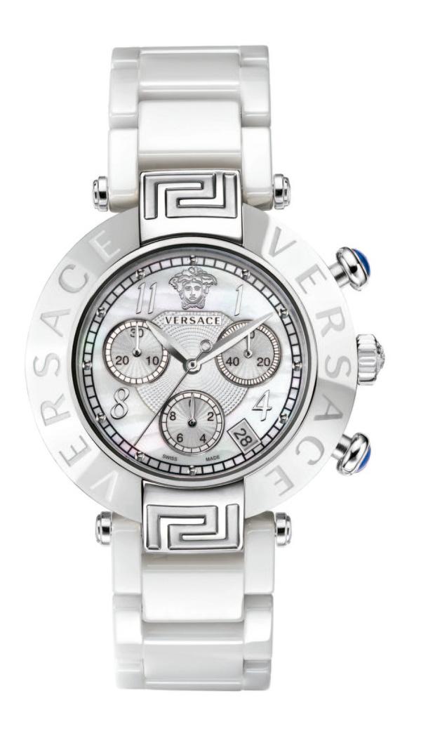Relojes Ceramica Relojes Elixa Cermica Con Armix Acero
