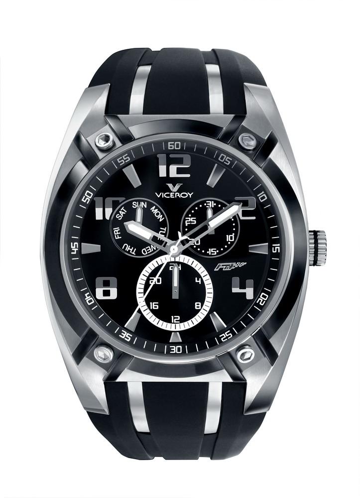 70845c1b52ac reloj-viceroy-caballero-40391-55 relojes hombre viceroy