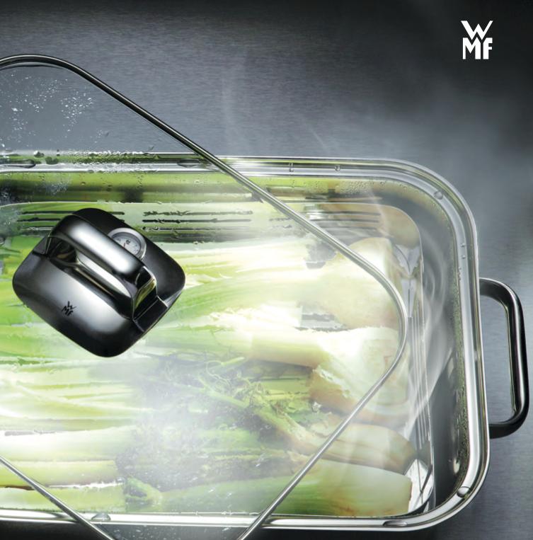 Promociones de artículos de cocina WMF