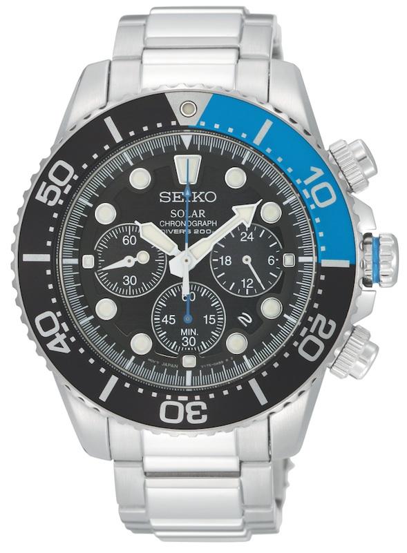 5c9bee581b8a Relojes Seiko  la vanguardía de la tecnología japonesa en relojes ...