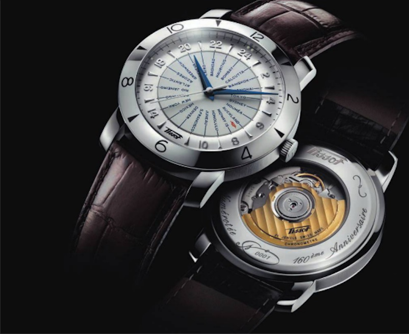 Baselworld 2013: tendencias en relojes y joyas (parte I
