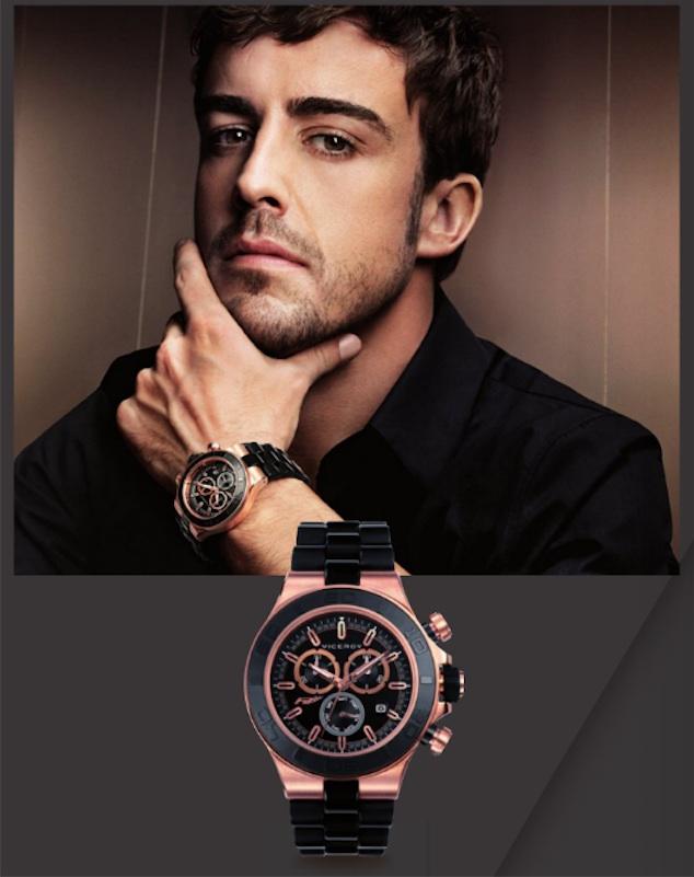 Baselworld 2013 tendencias en relojes y joyas parte i for Segunda marca de viceroy