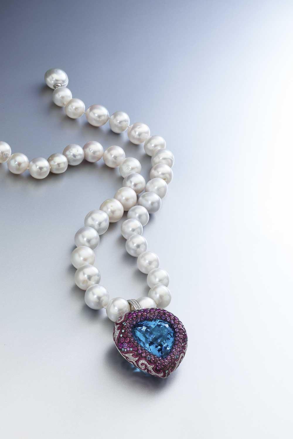 345446d6814a Tipos de perlas naturales  finas y cultivadas. - Joyería Miguel ...