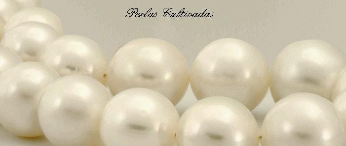 b9d193553827 Tipos de perlas naturales  finas y cultivadas. - Joyería Miguel ...