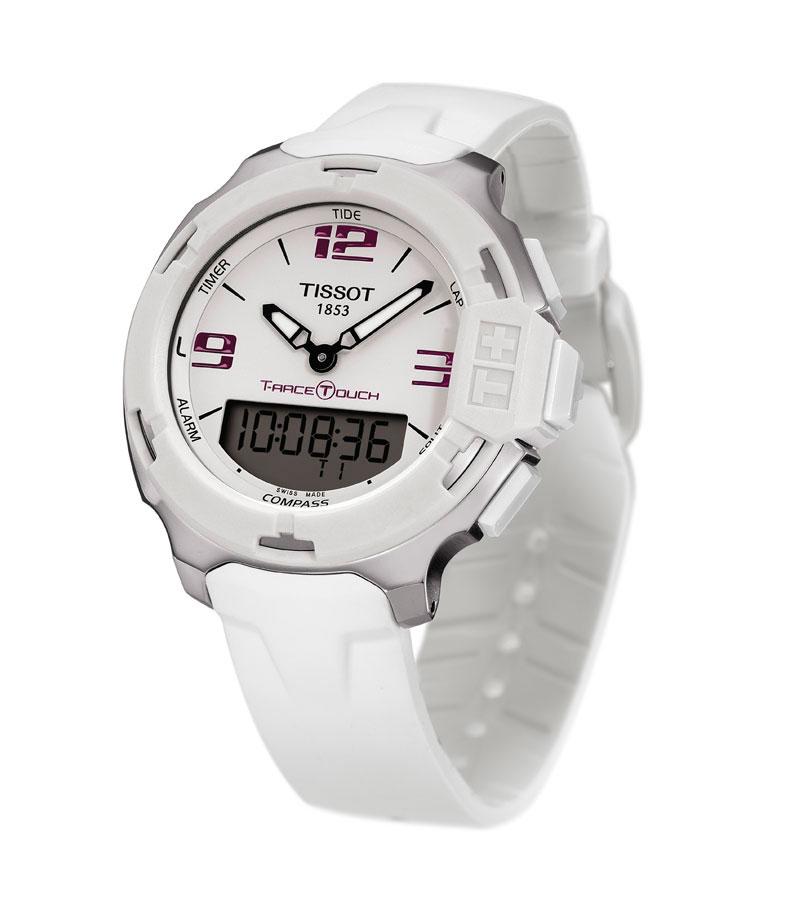 6fbf228aa73e Nuevo reloj Tissot Racing Touch - Joyería Miguel Relojería