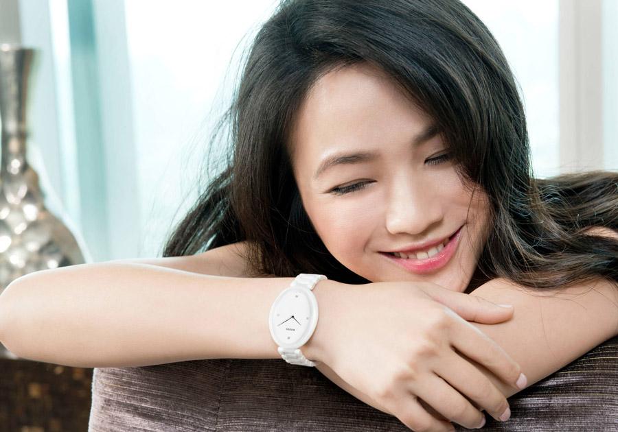 Nuevo reloj Rado Esenza Touch, el reloj táctil y femenino para mujer.