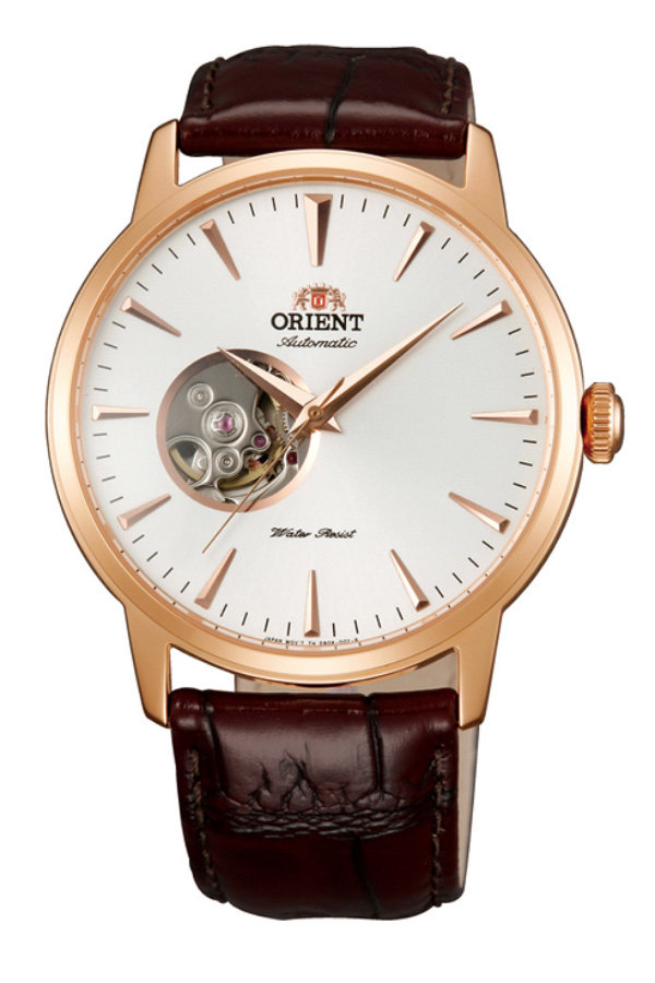 905448a823ca Relojes Orient  la magia de oriente en occidente. - Joyería Miguel ...