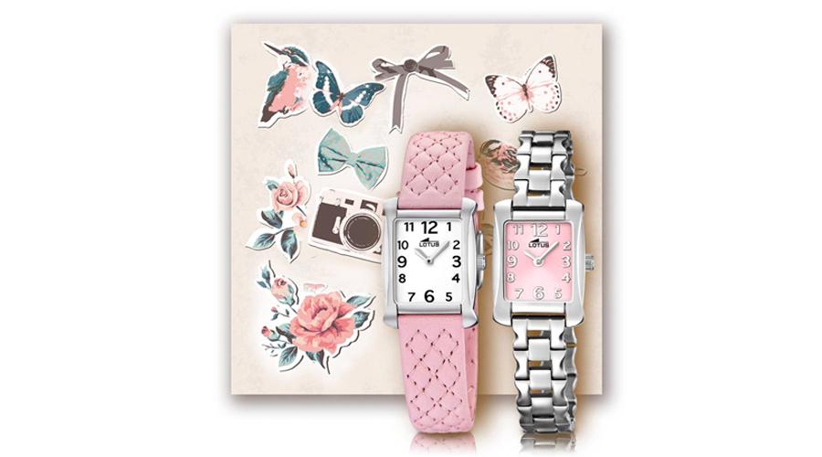5 consejos para regalar un reloj de comunión para niña.
