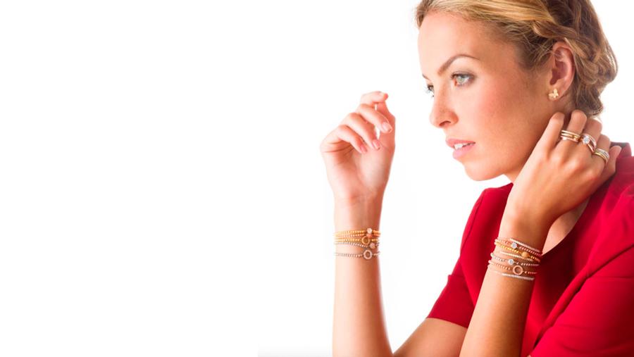 Joyas minimalistas: nueva tendencia en joyería.