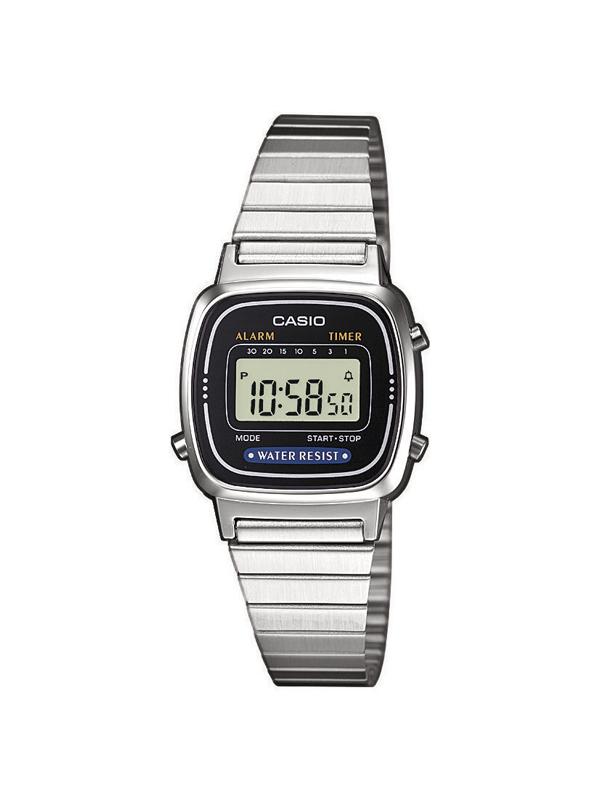 9f20a86635a5 Pon un reloj Casio retro en tu vida. - Joyería Miguel Relojería