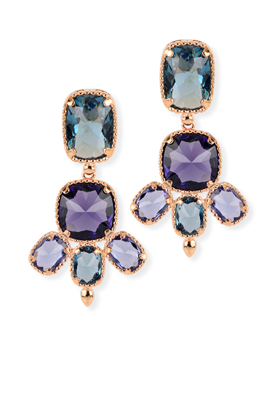 c9d93c1fbe6c Maximum Betro: jewelry in silver with stones Swarovski® - Miguel ...