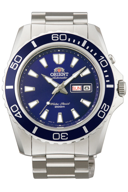 "Reloj Orient de hombre, tipo ""Scuba"", automático."