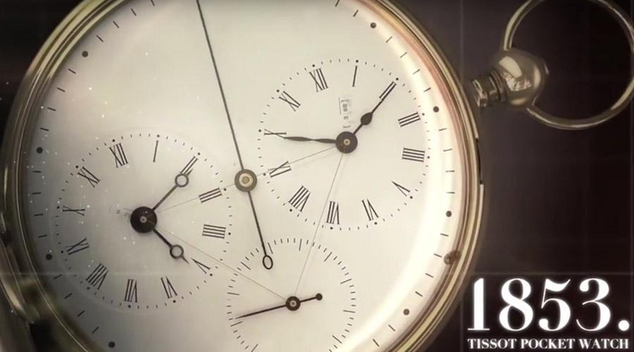 Hablamos sobre Tissot y su historia en el mundo relojero.