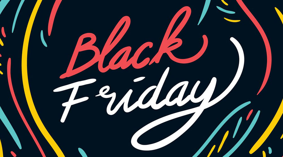 Black Friday 2017: leverages our advantages 15 days before.
