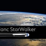 Nuevo Montblanc StarWalker 2019.