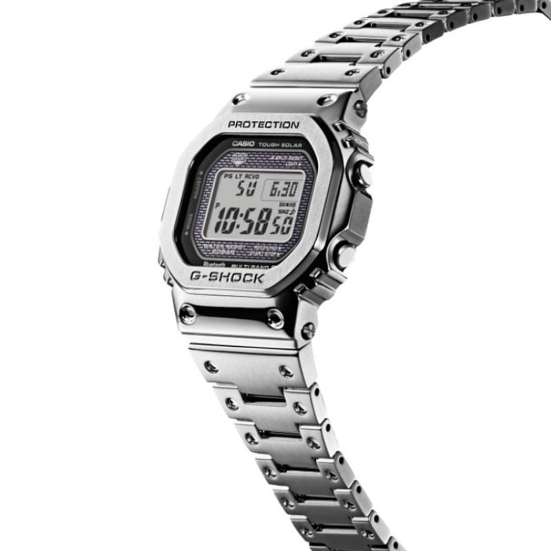 Casio G-Shock acero GMW-B5000D-1ER