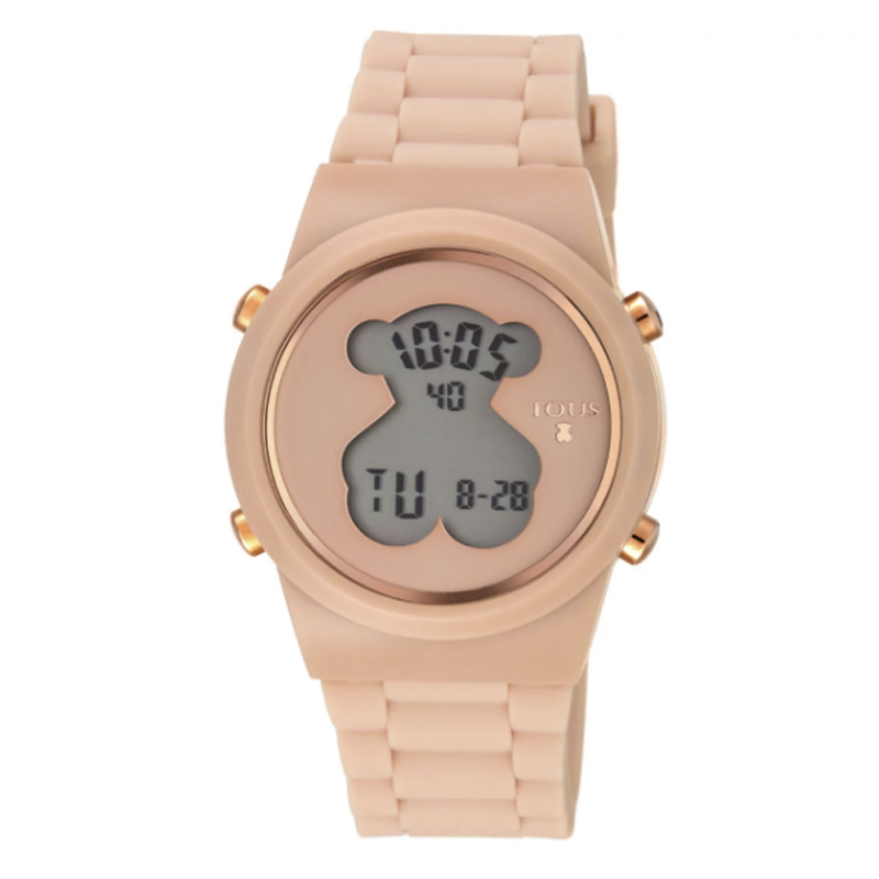Reloj Tous D-Bear Digital 700350315.